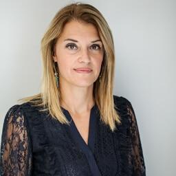 Corinne Palermo decoratrice interieur