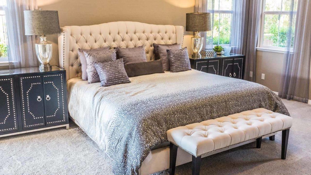 Comment Rafraichir Une Chambre De Bébé comment faire un home staging de chambre ? – relook my home