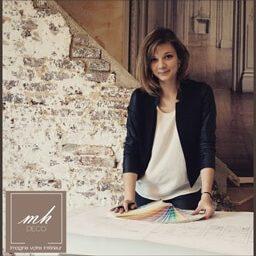 Justine Prodhon decoratrice interieur